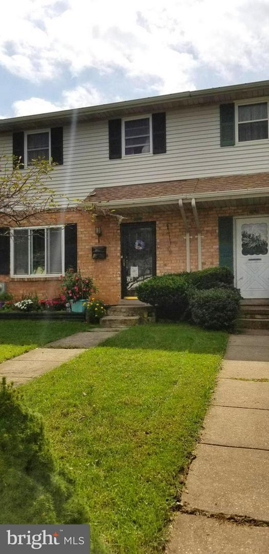 2040 Wintergreen Place, BALTIMORE, MD 21237 (#1006255378) :: ExecuHome Realty