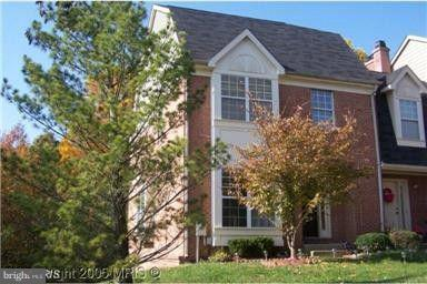 9105 Erfurt Court, LAUREL, MD 20708 (#1006255380) :: AJ Team Realty