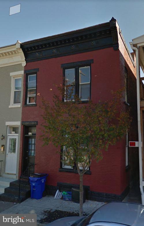 208 Locust Street, HAGERSTOWN, MD 21740 (#1006514008) :: Colgan Real Estate
