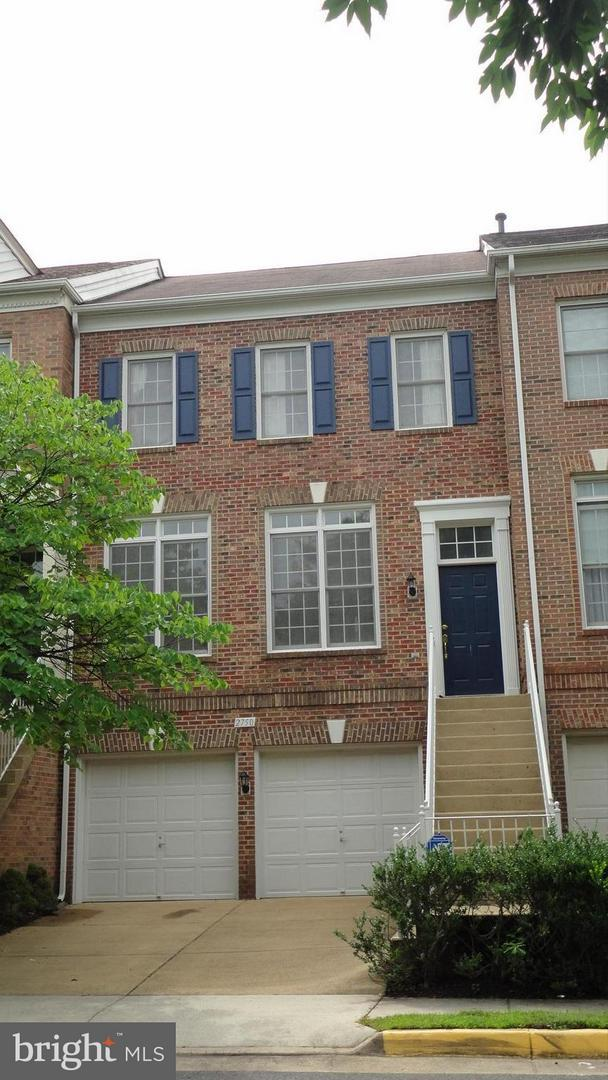 2750 Pembsly Drive, VIENNA, VA 22181 (#1006561920) :: The Withrow Group at Long & Foster