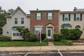 19061 Highstream Drive, GERMANTOWN, MD 20874 (#1006570122) :: AJ Team Realty