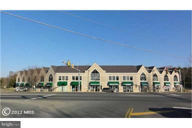 556 Garrisonville Road #112, STAFFORD, VA 22554 (#1006652134) :: RE/MAX Cornerstone Realty