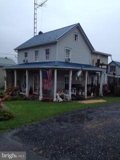 13855 Buchanan Trail W #13855, MERCERSBURG, PA 17236 (#1006653372) :: Colgan Real Estate