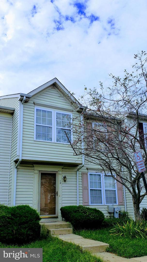 12 Gemstone Court, BALTIMORE, MD 21244 (#1006680254) :: ExecuHome Realty