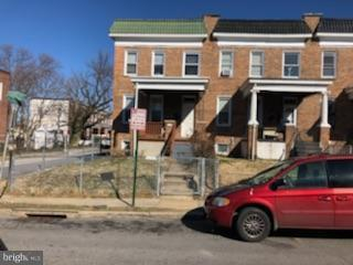 715 Allendale Street, BALTIMORE, MD 21229 (#1006708254) :: Browning Homes Group