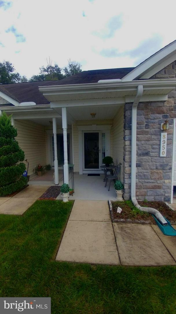 8950 Executive Club Drive, DELMAR, MD 21875 (#1007151428) :: Condominium Realty, LTD