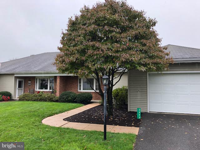 3444 Gleneagles Drive, CHAMBERSBURG, PA 17202 (#1007202422) :: Remax Preferred | Scott Kompa Group
