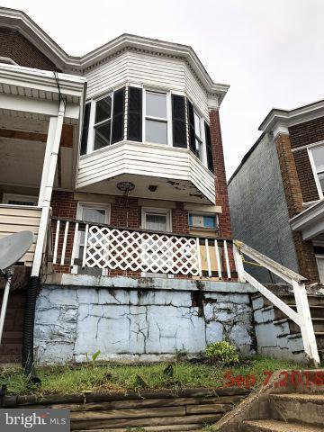 3912 Edmondson Avenue, BALTIMORE, MD 21229 (#1007209752) :: Eng Garcia Grant & Co.