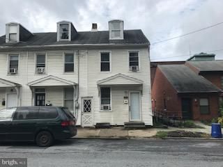 242 S 2ND Street, STEELTON, PA 17113 (#1007381852) :: The Craig Hartranft Team, Berkshire Hathaway Homesale Realty