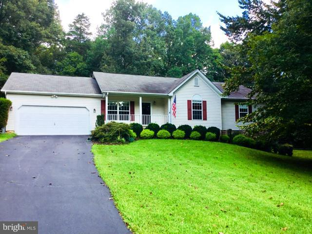 16020 Beechnut Drive, BRANDYWINE, MD 20613 (#1007413024) :: Remax Preferred | Scott Kompa Group