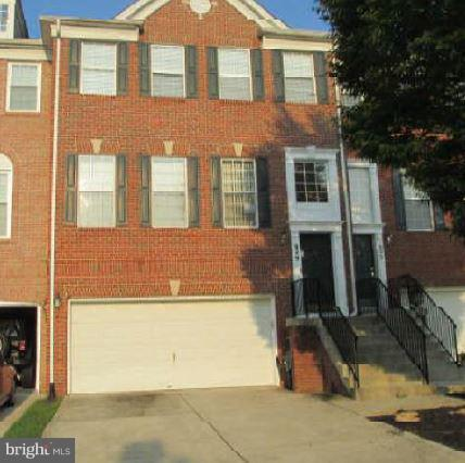 929 Creek Park Road, BEL AIR, MD 21014 (#1007517288) :: The Withrow Group at Long & Foster