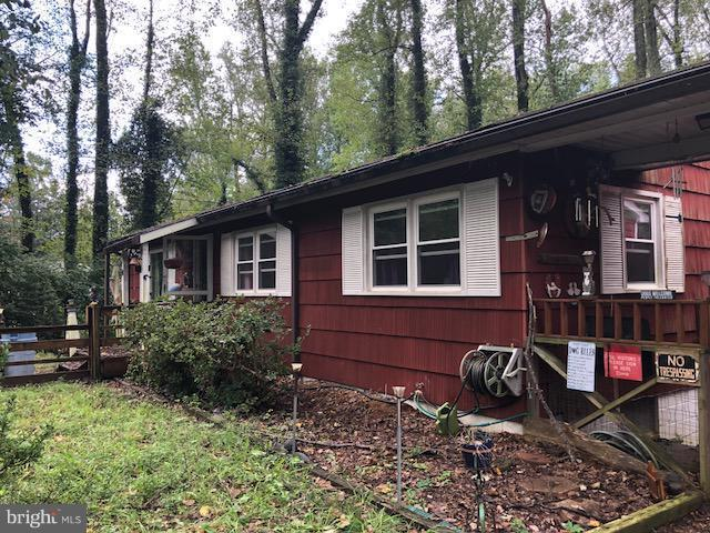 8259 Sycamore Road, LUSBY, MD 20657 (#1007537536) :: Colgan Real Estate