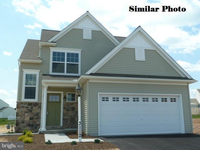 3111 Kiersten Drive, DOVER, PA 17315 (#1007540856) :: Benchmark Real Estate Team of KW Keystone Realty