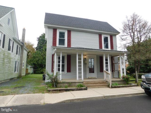 112 3RD Street, DENTON, MD 21629 (#1007542610) :: Colgan Real Estate