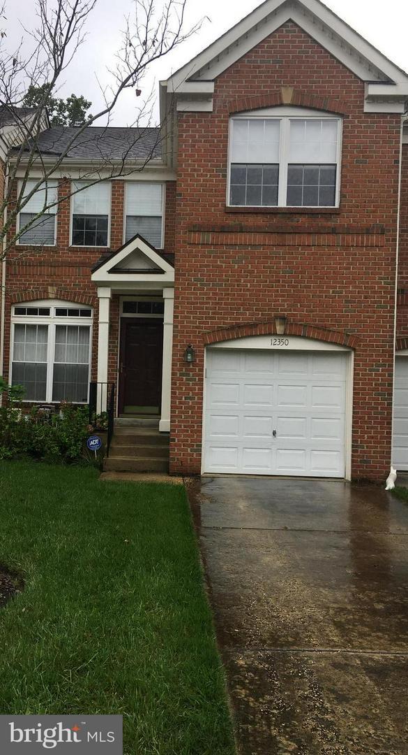 12350 Woodwalk Terrace, BOWIE, MD 20721 (#1007543432) :: AJ Team Realty
