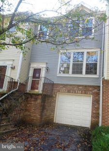 10419 Elders Hollow Drive, BOWIE, MD 20721 (#1007544766) :: Advance Realty Bel Air, Inc