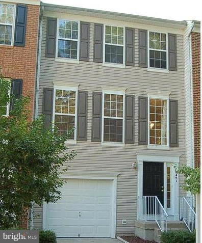 8451 Byers Drive, ALEXANDRIA, VA 22309 (#1007545004) :: Great Falls Great Homes