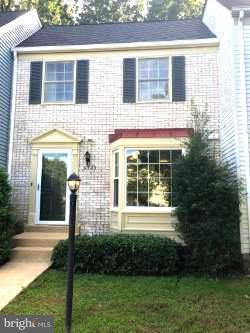 6533 Coachleigh Way, ALEXANDRIA, VA 22315 (#1007546018) :: The Withrow Group at Long & Foster