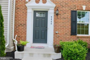 9466 Paragon Court, OWINGS MILLS, MD 21117 (#1007774564) :: Dart Homes