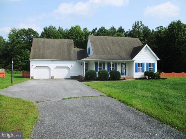 7597 Pondview Road, HEBRON, MD 21830 (#1007846730) :: Colgan Real Estate