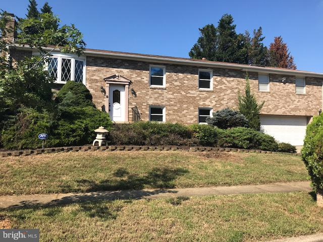 1404 Hunters Mill Avenue, FORT WASHINGTON, MD 20744 (#1007855538) :: Colgan Real Estate