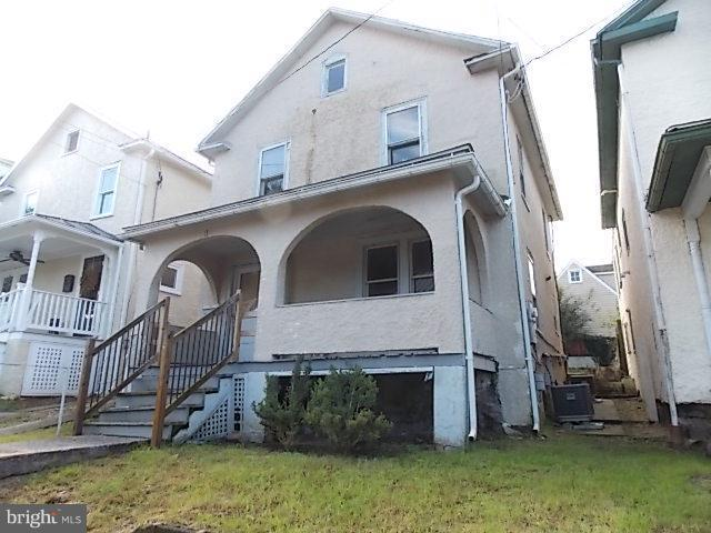 13 Leicester Street, WINCHESTER, VA 22601 (#1008161816) :: Keller Williams Pat Hiban Real Estate Group