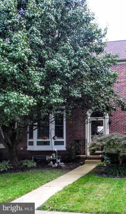 816 Albion Place, BEL AIR, MD 21014 (#1008283676) :: AJ Team Realty