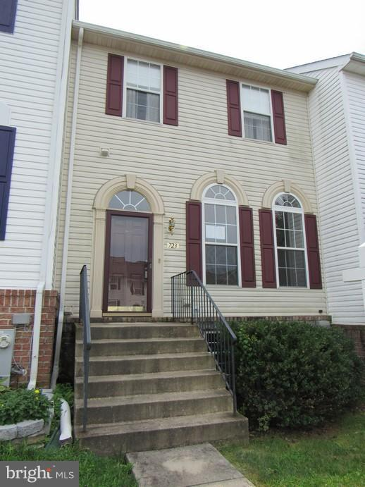 723 Kirkcaldy Way, ABINGDON, MD 21009 (#1008343504) :: Colgan Real Estate