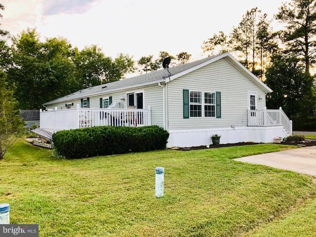 35930 Dutch Drive #48986, REHOBOTH BEACH, DE 19971 (#1008343686) :: RE/MAX Coast and Country