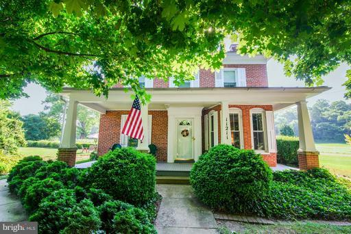 11211 Kemps Mill Road, WILLIAMSPORT, MD 21795 (#1008344238) :: Remax Preferred | Scott Kompa Group