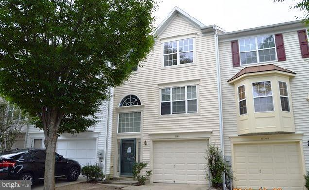 8146 Mallard Shore Drive, LAUREL, MD 20724 (#1008344422) :: Remax Preferred | Scott Kompa Group