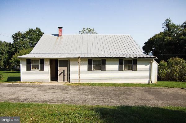 1055 Arnoldtown Road, JEFFERSON, MD 21755 (#1008348012) :: Colgan Real Estate
