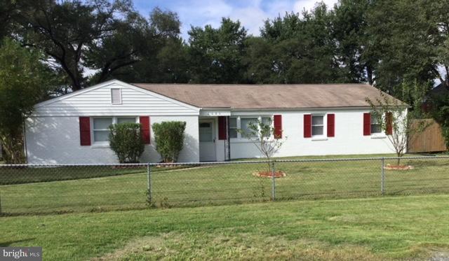 6606 Peaceful Street, CLINTON, MD 20735 (#1008349548) :: Colgan Real Estate