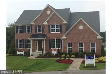 6746 Woodridge Road, NEW MARKET, MD 21774 (#1008349982) :: Colgan Real Estate