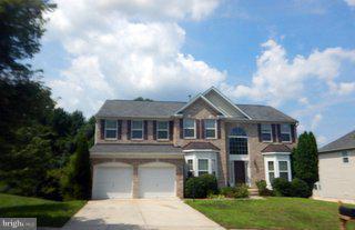 13720 Pine Needle Court, UPPER MARLBORO, MD 20774 (#1008353952) :: Colgan Real Estate