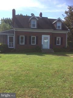 9 Chatsworth Avenue W, REISTERSTOWN, MD 21136 (#1008355114) :: Great Falls Great Homes