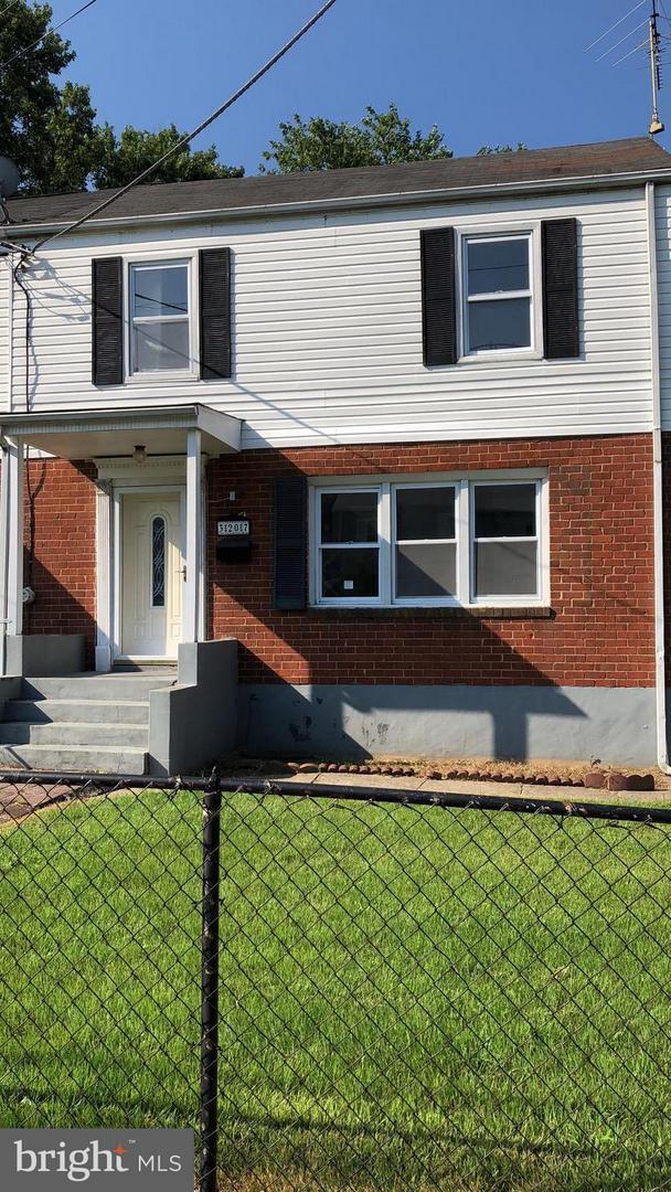 3207 31ST Avenue, TEMPLE HILLS, MD 20748 (#1008356194) :: Colgan Real Estate