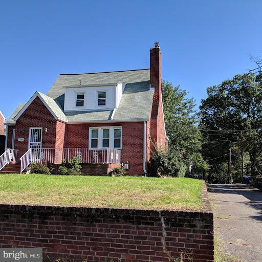 3366 Denver Street SE, WASHINGTON, DC 20020 (#1008357014) :: Dart Homes