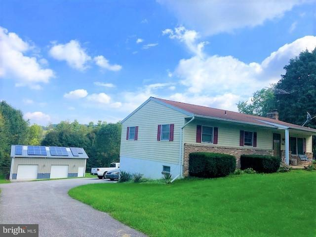 11379 Cross Roads Avenue, FELTON, PA 17322 (#1008770422) :: The Jim Powers Team