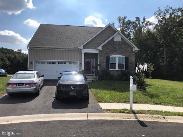 433 Tunbridge Court, MILLSBORO, DE 19966 (#1008819902) :: Remax Preferred | Scott Kompa Group