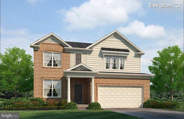 650 Stonegate Road, WESTMINSTER, MD 21157 (#1009047664) :: Colgan Real Estate