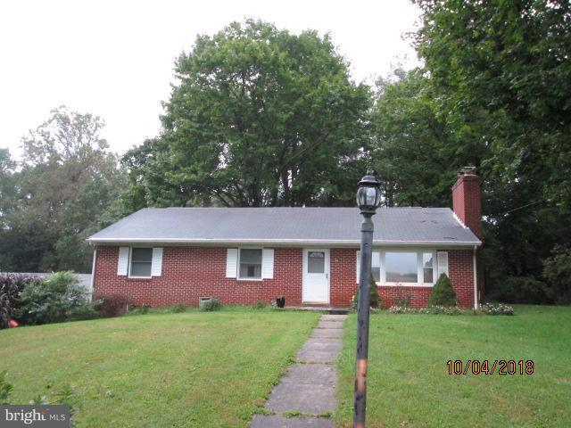 1502 Tollgate Road S, BEL AIR, MD 21015 (#1009117042) :: ExecuHome Realty