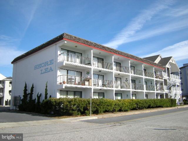 16 62ND Street 13  SHORE LEA, OCEAN CITY, MD 21842 (#1009143740) :: Condominium Realty, LTD