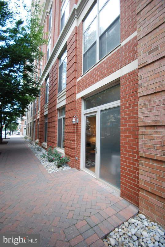 1201 Garfield Street #107, ARLINGTON, VA 22201 (#1009295918) :: Keller Williams Pat Hiban Real Estate Group