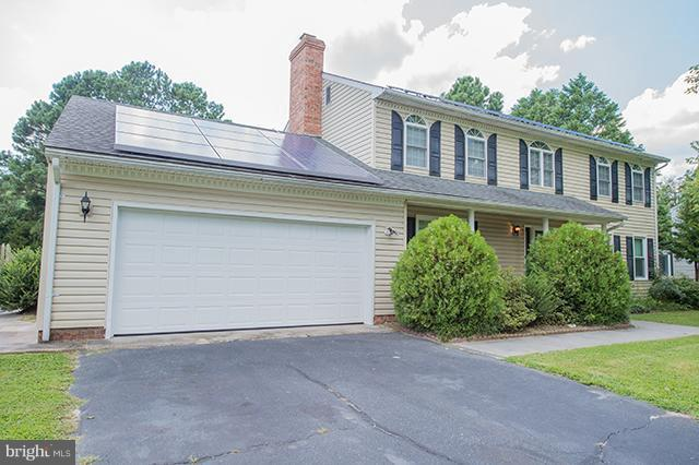 27120 Patriot Drive, SALISBURY, MD 21801 (#1009652064) :: Barrows and Associates