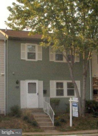 9030 Old Hickory Court, MANASSAS, VA 20110 (#1009687672) :: AJ Team Realty