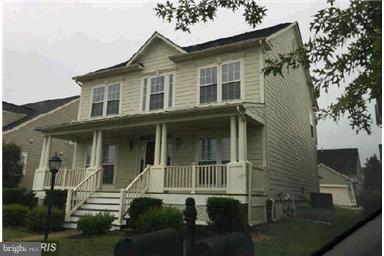 1114 Anderson Street, FREDERICKSBURG, VA 22401 (#1009689638) :: Remax Preferred | Scott Kompa Group