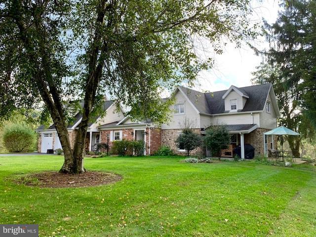 7531 Mapleville Road, BOONSBORO, MD 21713 (#1009695542) :: Colgan Real Estate