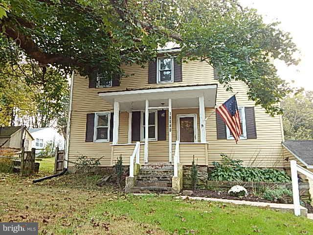 18600 York Road, PARKTON, MD 21120 (#1009758570) :: ExecuHome Realty