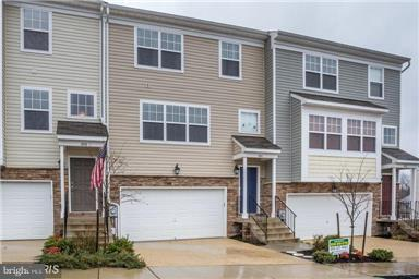 484 English Oak Lane, PRINCE FREDERICK, MD 20678 (#1009909138) :: Great Falls Great Homes